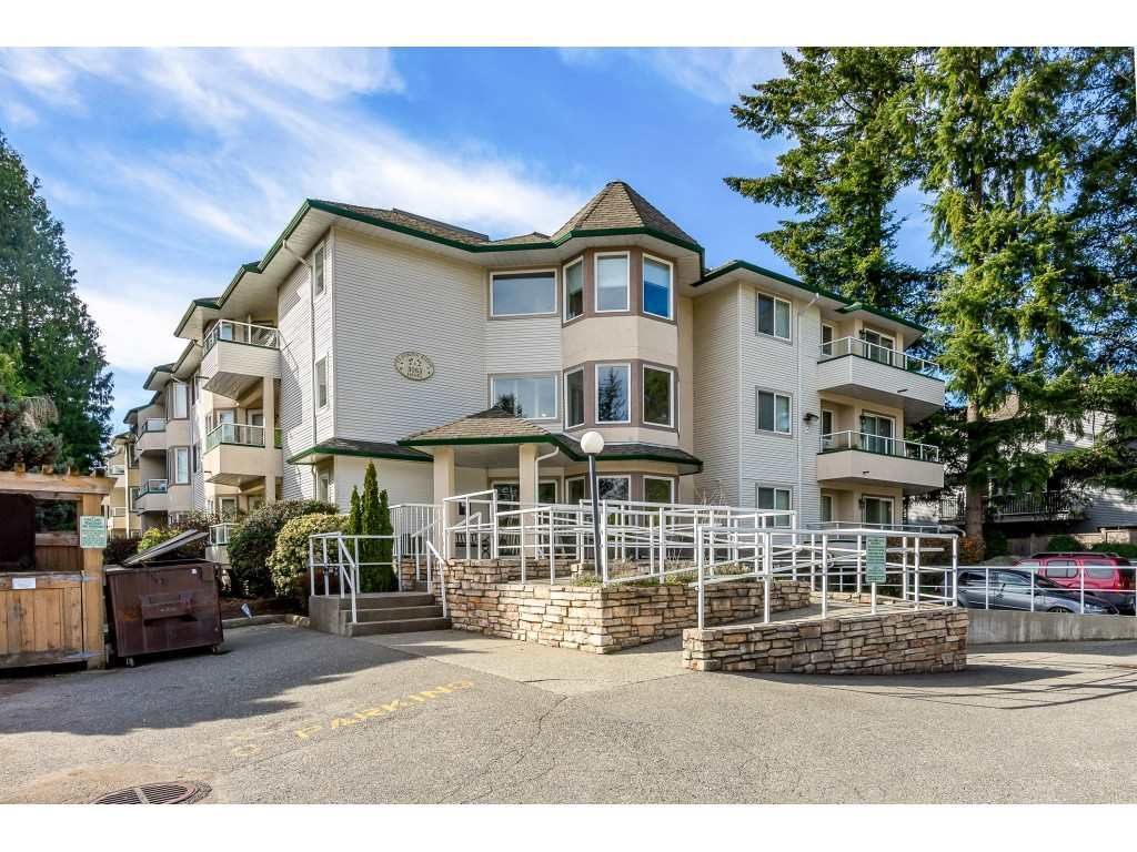 108 3063 IMMEL STREET - Abbotsford East Apartment/Condo for sale, 2 Bedrooms (R2527511) - #1