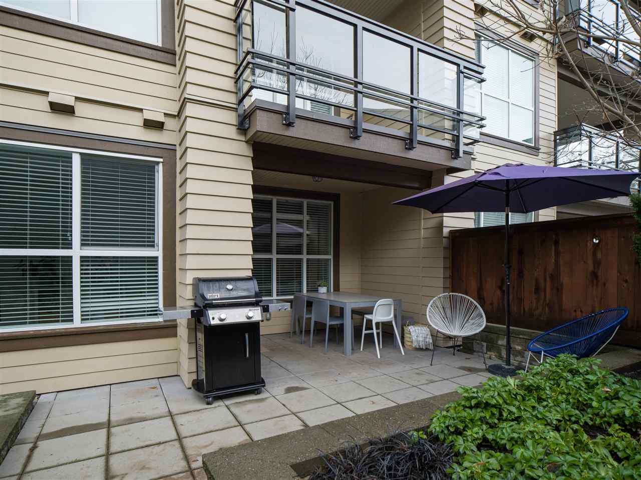101 3205 MOUNTAIN HIGHWAY - Lynn Valley Apartment/Condo for sale, 2 Bedrooms (R2527517) - #23