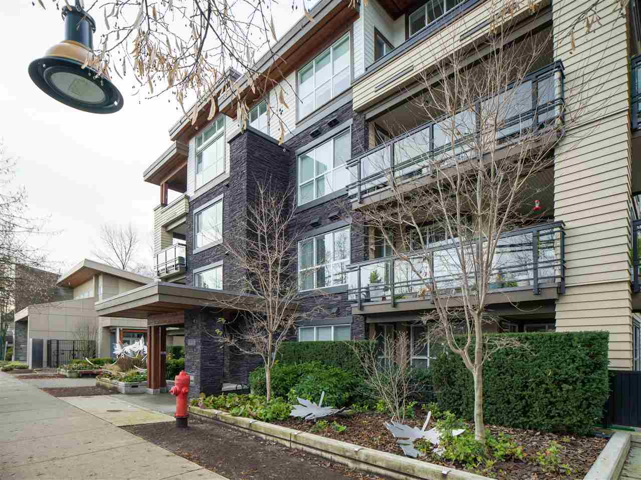 101 3205 MOUNTAIN HIGHWAY - Lynn Valley Apartment/Condo for sale, 2 Bedrooms (R2527517) - #27