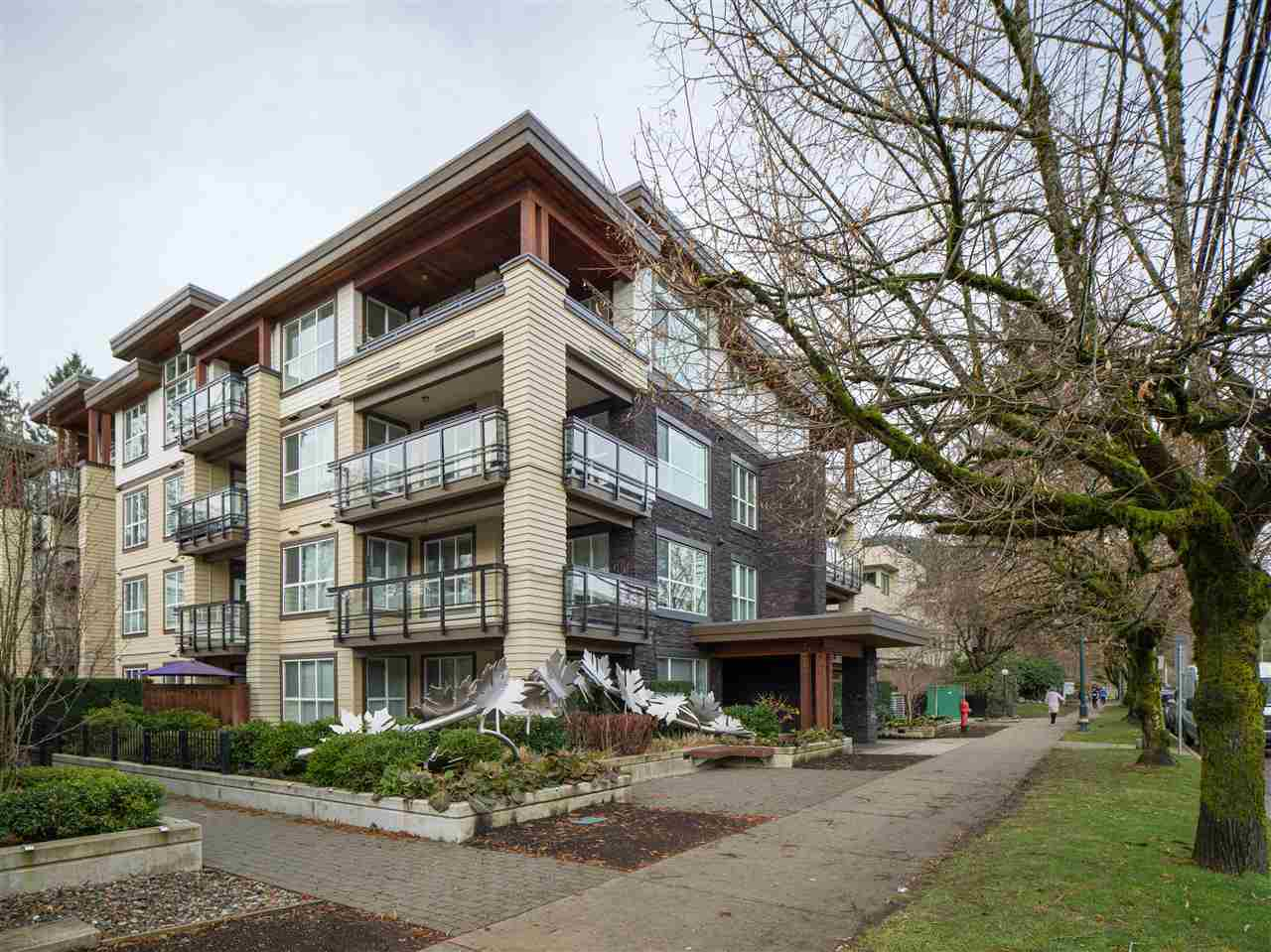 101 3205 MOUNTAIN HIGHWAY - Lynn Valley Apartment/Condo for sale, 2 Bedrooms (R2527517) - #29