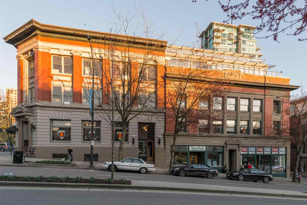 305 88 LONSDALE AVENUE - Lower Lonsdale Apartment/Condo for sale, 1 Bedroom (R2527528)