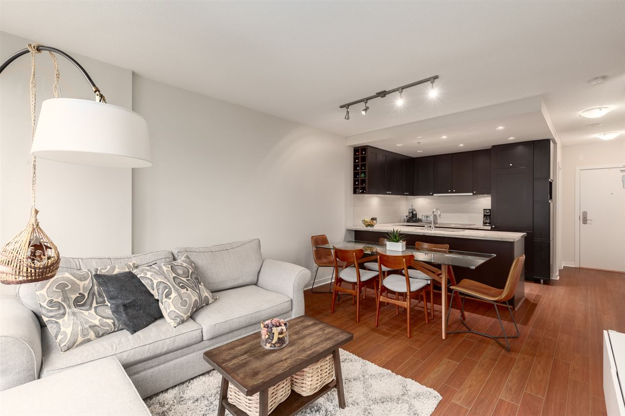 603 821 CAMBIE STREET - Downtown VW Apartment/Condo for sale, 1 Bedroom (R2527535) - #11