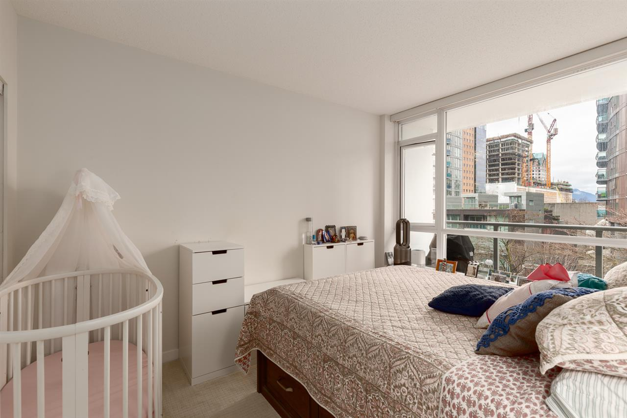 603 821 CAMBIE STREET - Downtown VW Apartment/Condo for sale, 1 Bedroom (R2527535) - #12