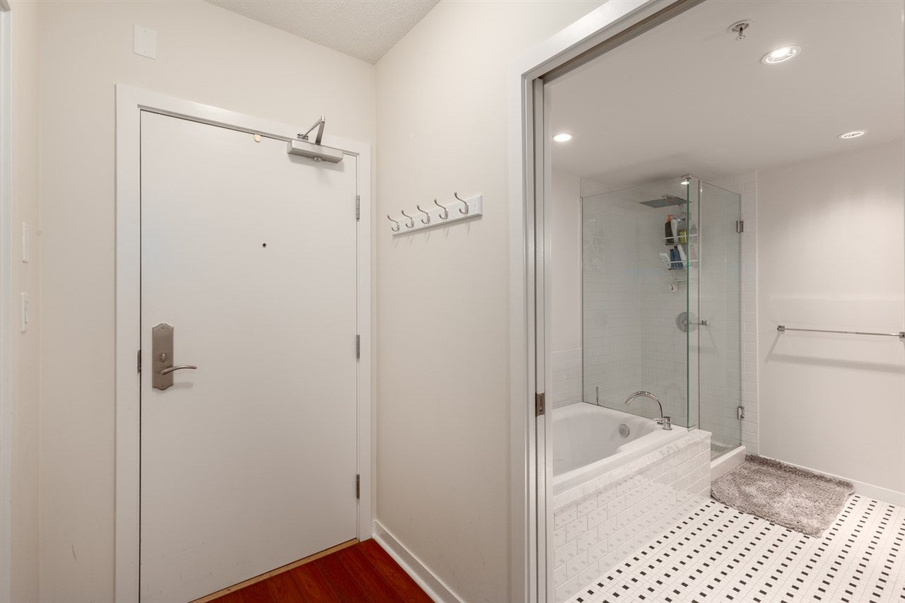 603 821 CAMBIE STREET - Downtown VW Apartment/Condo for sale, 1 Bedroom (R2527535) - #16