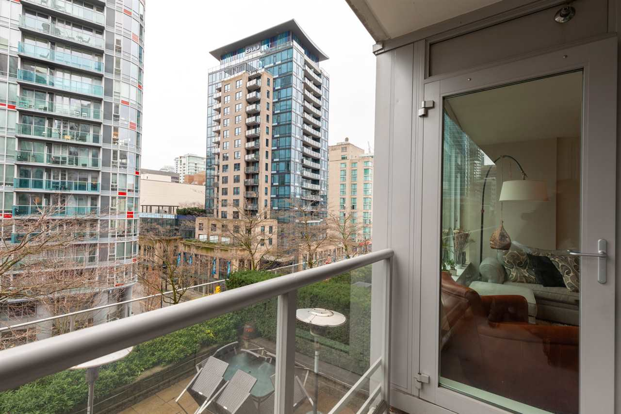 603 821 CAMBIE STREET - Downtown VW Apartment/Condo for sale, 1 Bedroom (R2527535) - #20