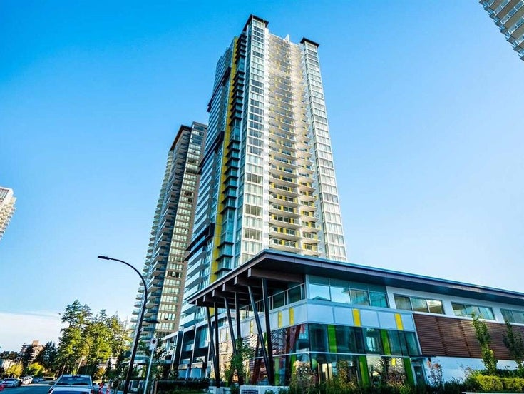 1805 6700 DUNBLANE AVENUE - Metrotown Apartment/Condo for sale, 2 Bedrooms (R2527537)