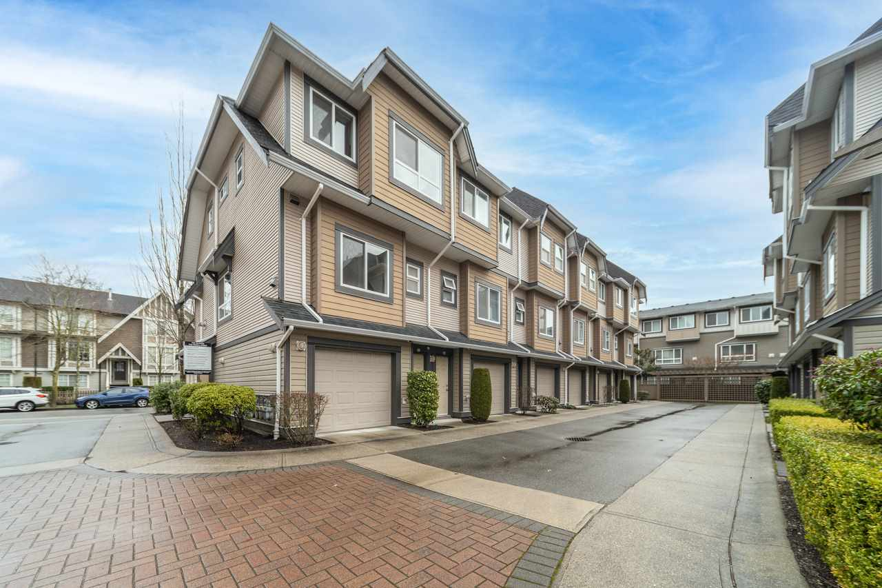 35 7333 TURNILL STREET - McLennan North Townhouse for sale, 4 Bedrooms (R2527539)