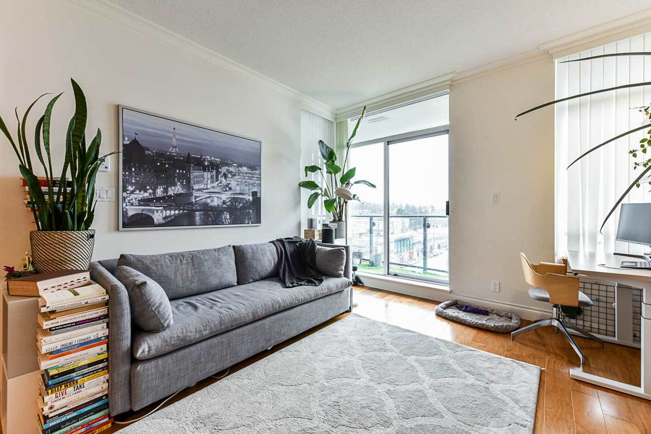 1003 172 VICTORY SHIP WAY - Lower Lonsdale Apartment/Condo for sale, 1 Bedroom (R2527540) - #12