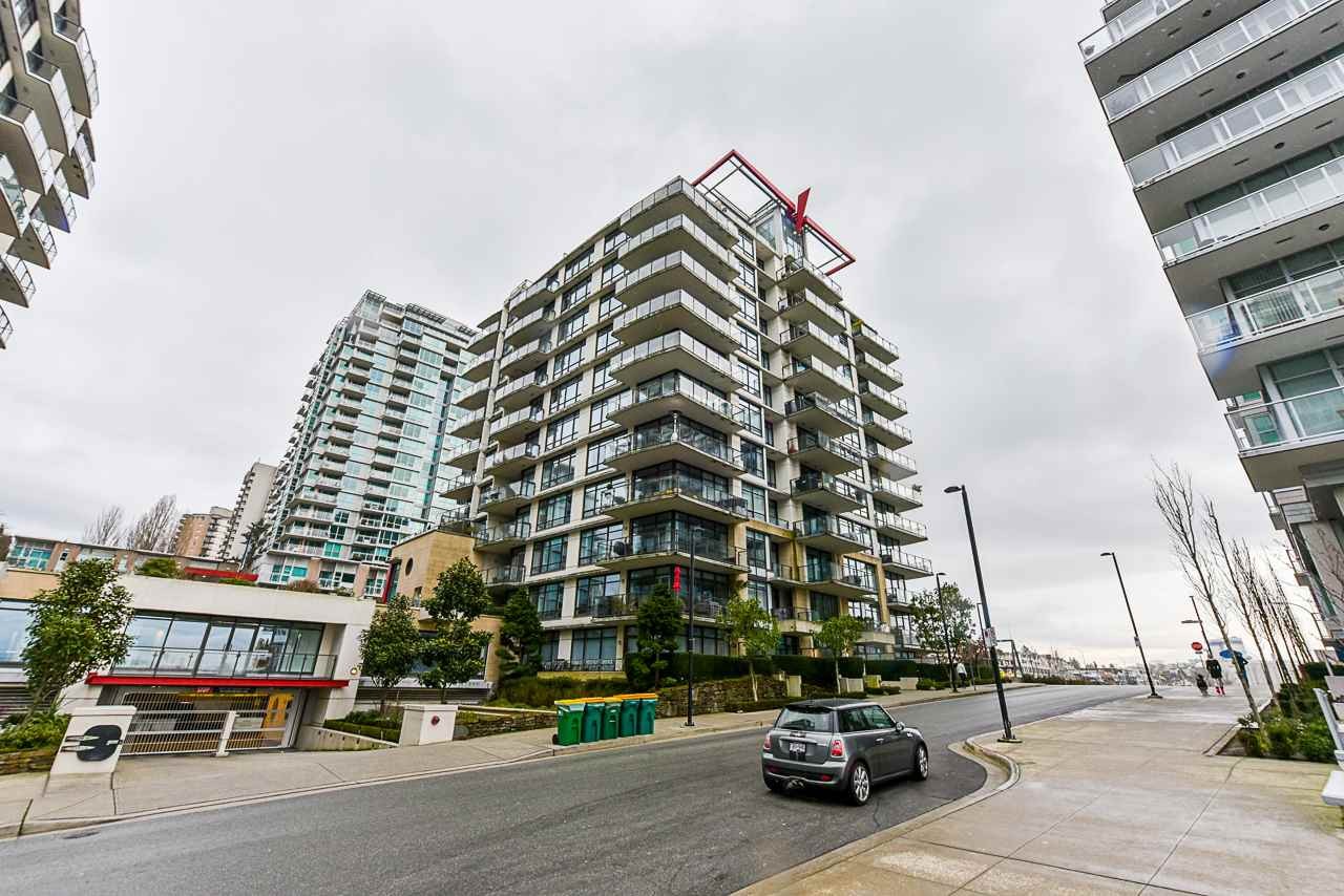 1003 172 VICTORY SHIP WAY - Lower Lonsdale Apartment/Condo for sale, 1 Bedroom (R2527540) - #26