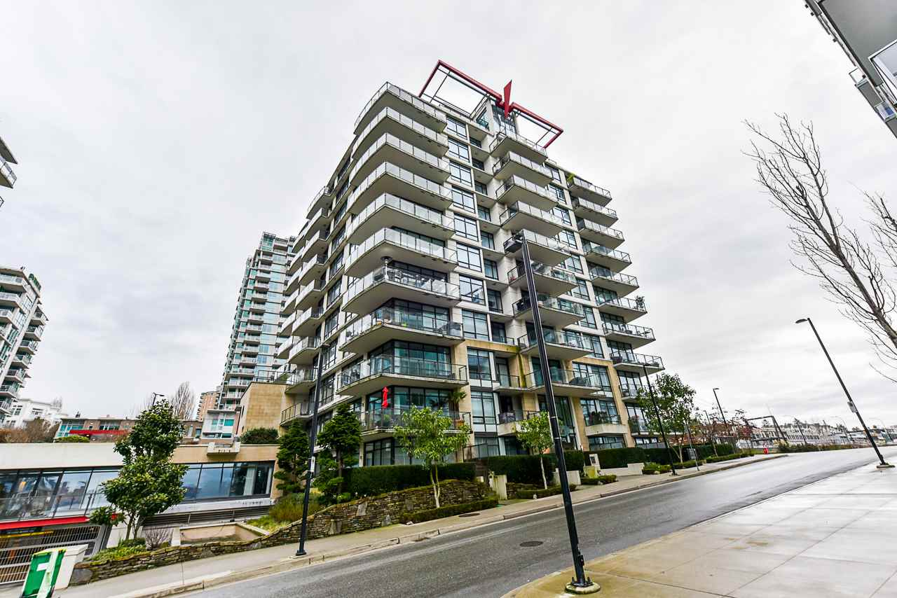 1003 172 VICTORY SHIP WAY - Lower Lonsdale Apartment/Condo for sale, 1 Bedroom (R2527540) - #27