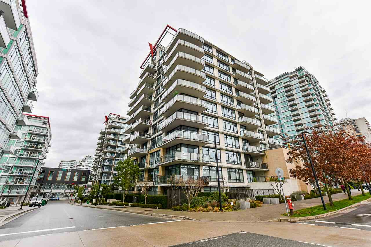 1003 172 VICTORY SHIP WAY - Lower Lonsdale Apartment/Condo for sale, 1 Bedroom (R2527540) - #28