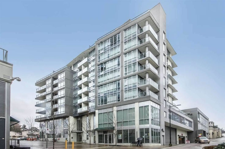 210 4815 ELDORADO MEWS - Collingwood VE Apartment/Condo for sale, 1 Bedroom (R2527544)