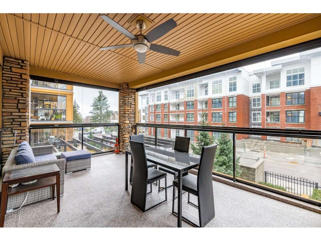 214 8157 207 STREET - Willoughby Heights Apartment/Condo for sale, 2 Bedrooms (R2527561) - #24