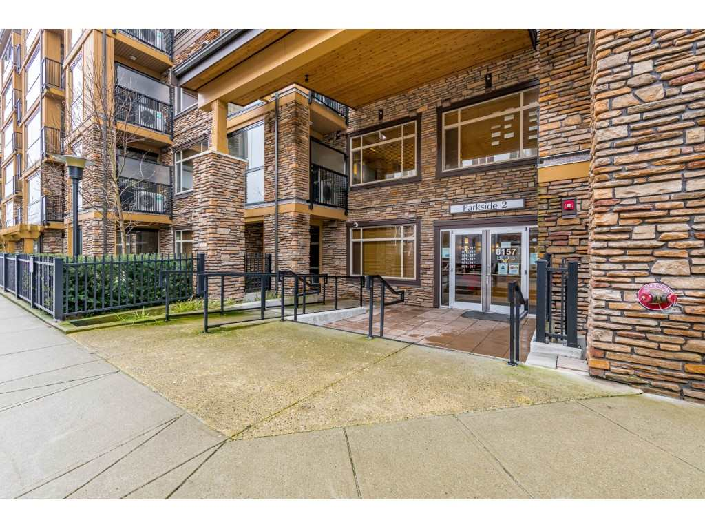 214 8157 207 STREET - Willoughby Heights Apartment/Condo for sale, 2 Bedrooms (R2527561) - #29