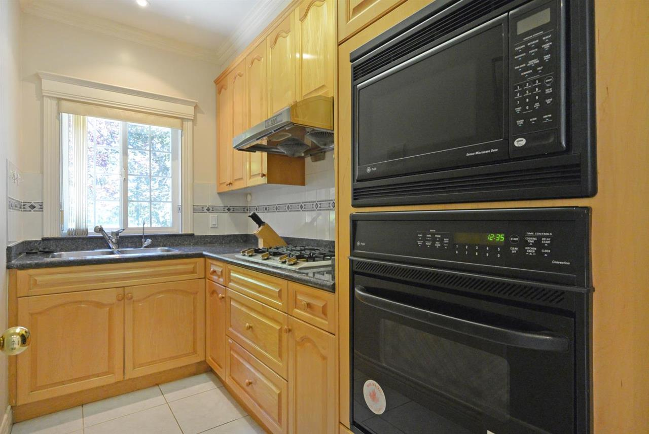 1292 W 40TH AVENUE - Shaughnessy House/Single Family for sale, 7 Bedrooms (R2527564) - #13