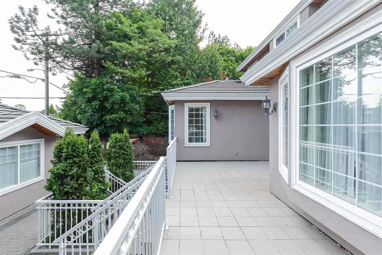 1292 W 40TH AVENUE - Shaughnessy House/Single Family for sale, 7 Bedrooms (R2527564) - #35