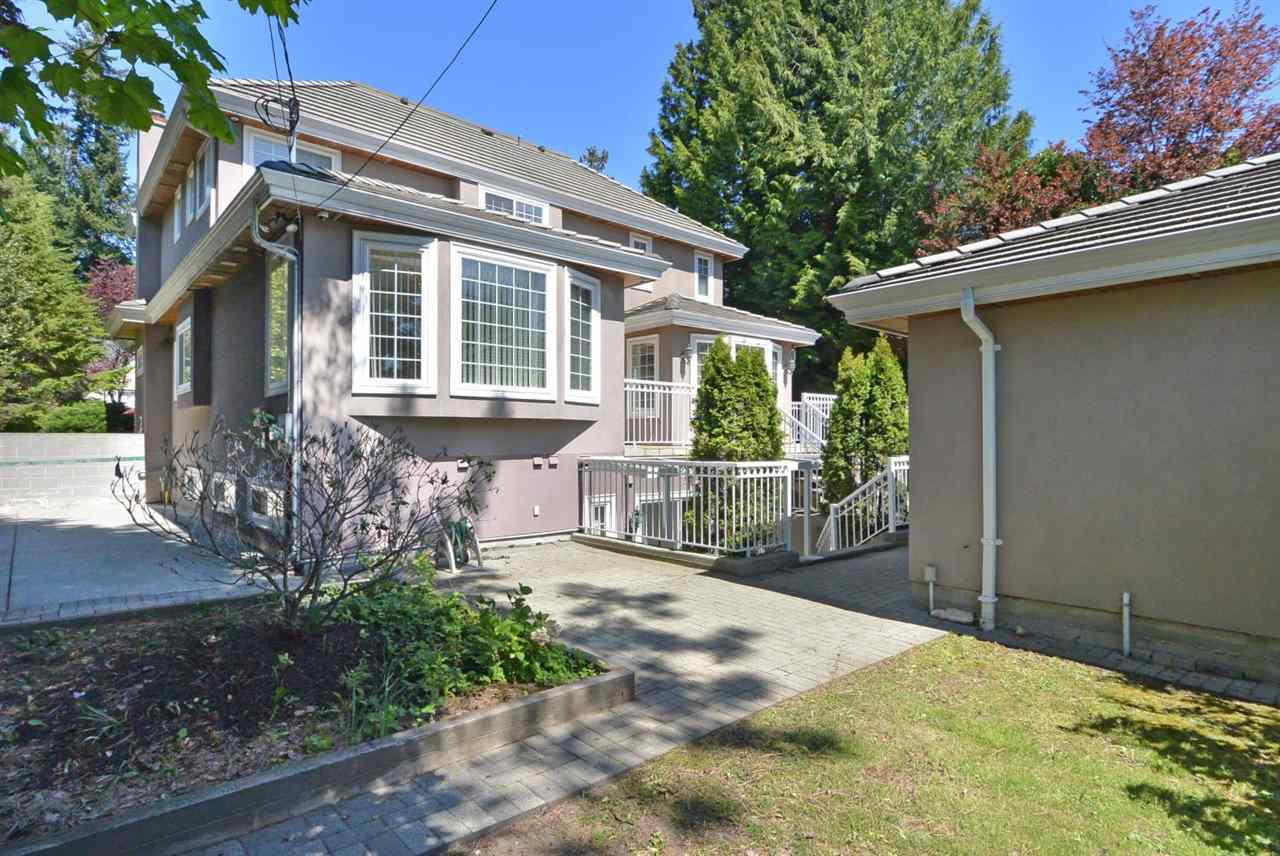 1292 W 40TH AVENUE - Shaughnessy House/Single Family for sale, 7 Bedrooms (R2527564) - #36
