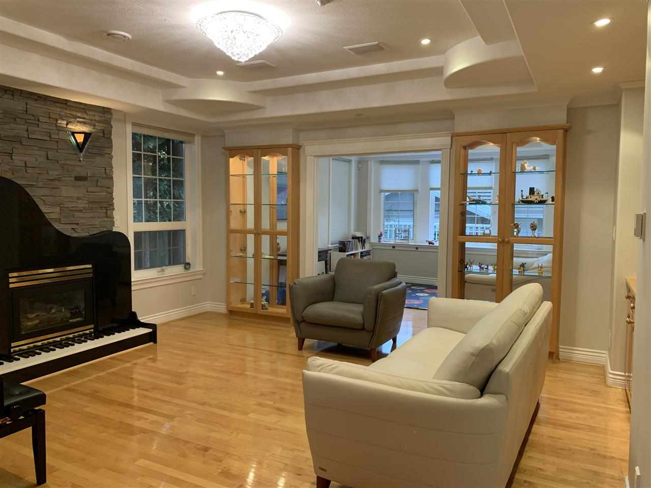 1292 W 40TH AVENUE - Shaughnessy House/Single Family for sale, 7 Bedrooms (R2527564) - #6
