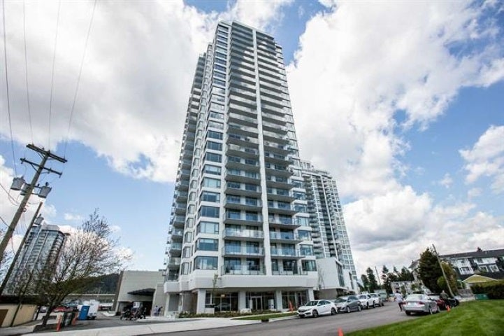 801 570 EMERSON STREET - Coquitlam West Apartment/Condo for sale, 1 Bedroom (R2527568)