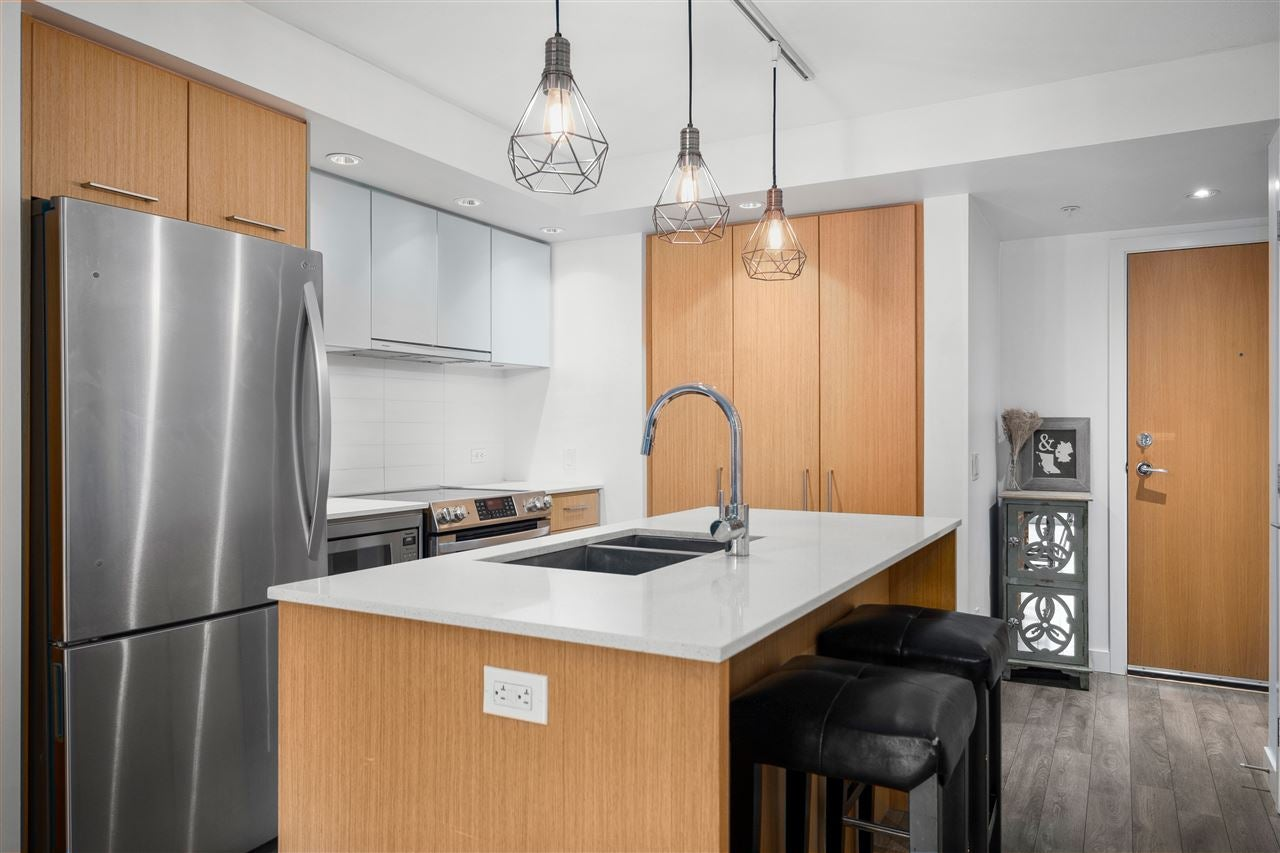 107 221 E 3RD STREET - Lower Lonsdale Apartment/Condo for sale, 1 Bedroom (R2527599) - #10