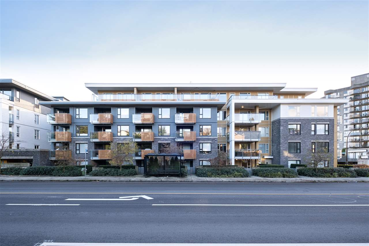 107 221 E 3RD STREET - Lower Lonsdale Apartment/Condo for sale, 1 Bedroom (R2527599) - #2