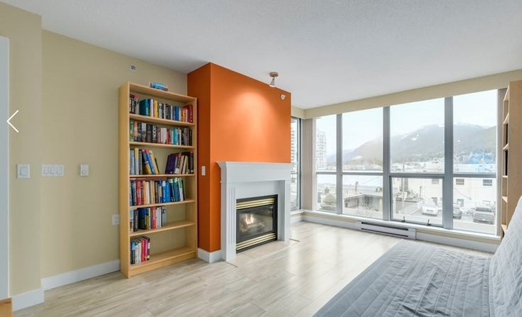 302 108 E 14TH STREET - Central Lonsdale Apartment/Condo for sale, 1 Bedroom (R2527606)