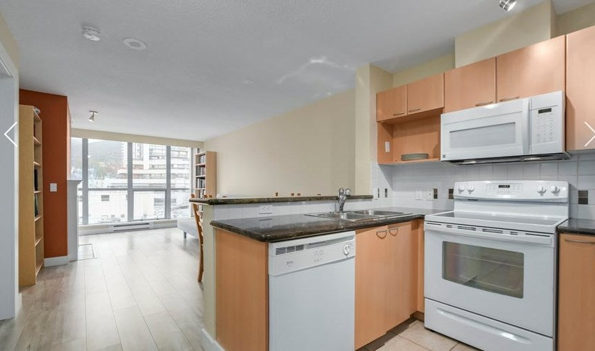 302 108 E 14TH STREET - Central Lonsdale Apartment/Condo for sale, 1 Bedroom (R2527606) - #4