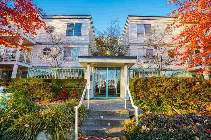 64 2727 E KENT AVENUE NORTH - South Marine Townhouse for sale, 2 Bedrooms (R2527653)