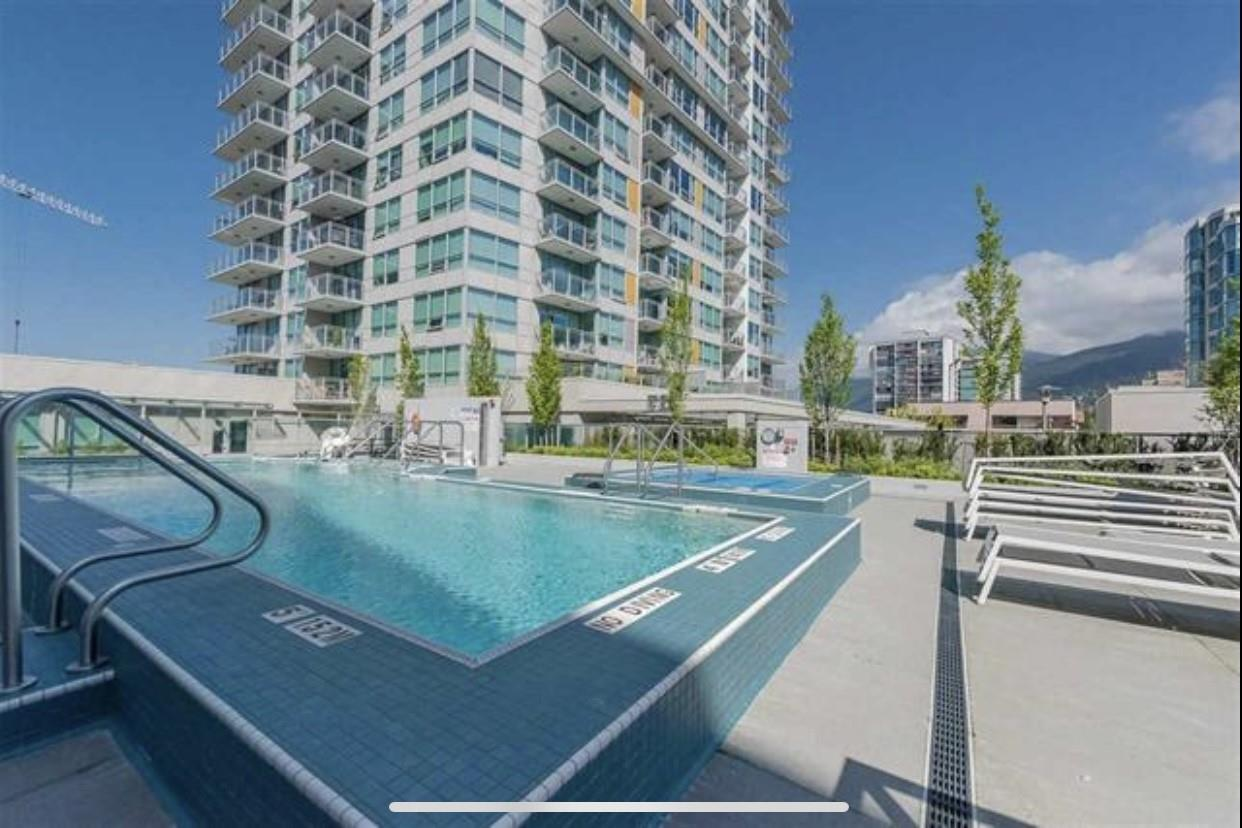 601 112 E 13TH STREET - Central Lonsdale Apartment/Condo for sale, 1 Bedroom (R2527672) - #12