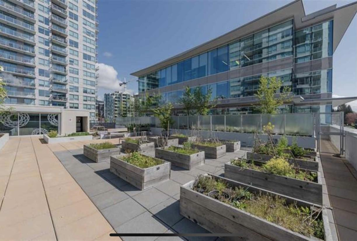601 112 E 13TH STREET - Central Lonsdale Apartment/Condo for sale, 1 Bedroom (R2527672) - #13