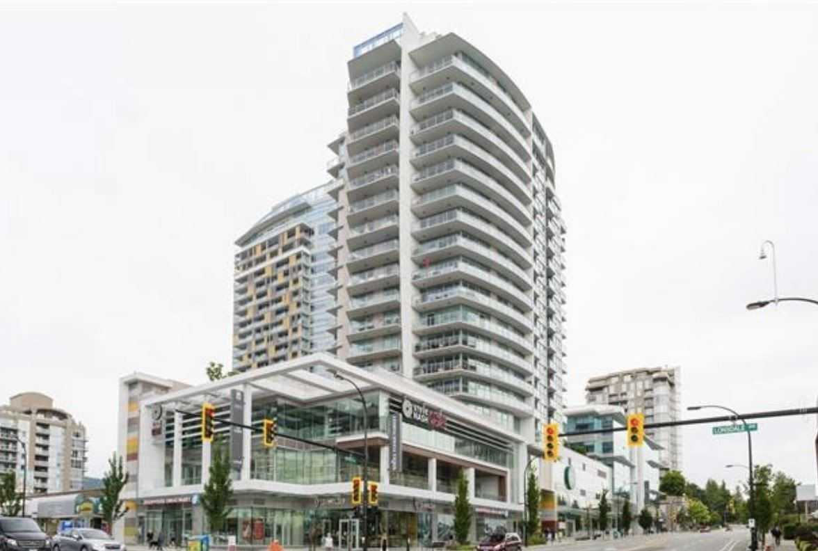 601 112 E 13TH STREET - Central Lonsdale Apartment/Condo for sale, 1 Bedroom (R2527672) - #2