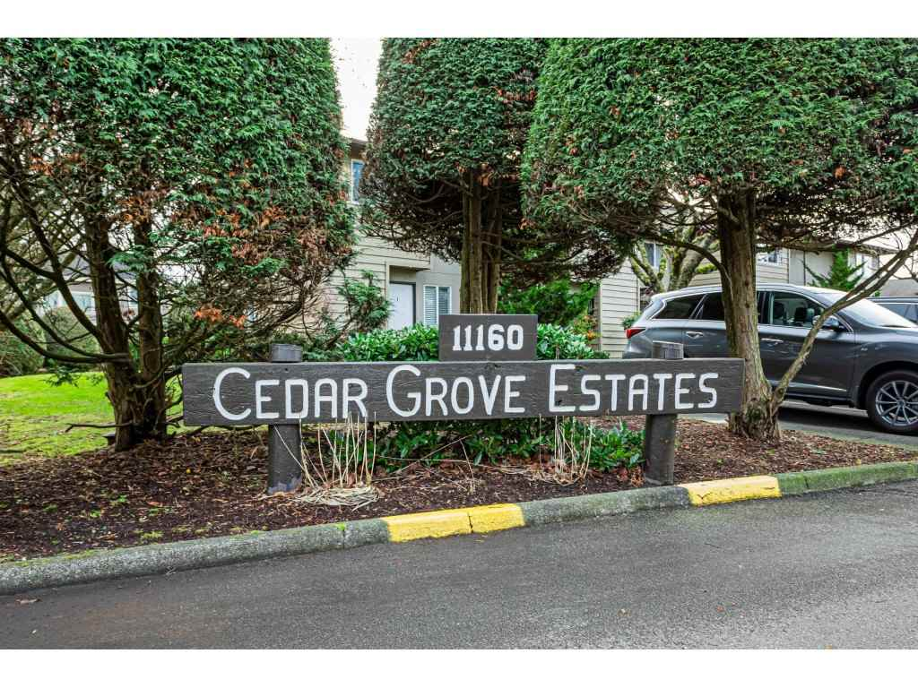 4 11160 KINGSGROVE AVENUE - Ironwood Townhouse for sale, 2 Bedrooms (R2527675)