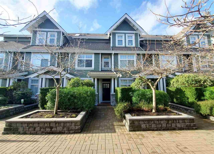 355 W 59TH AVENUE - South Cambie Townhouse for sale, 3 Bedrooms (R2527679)