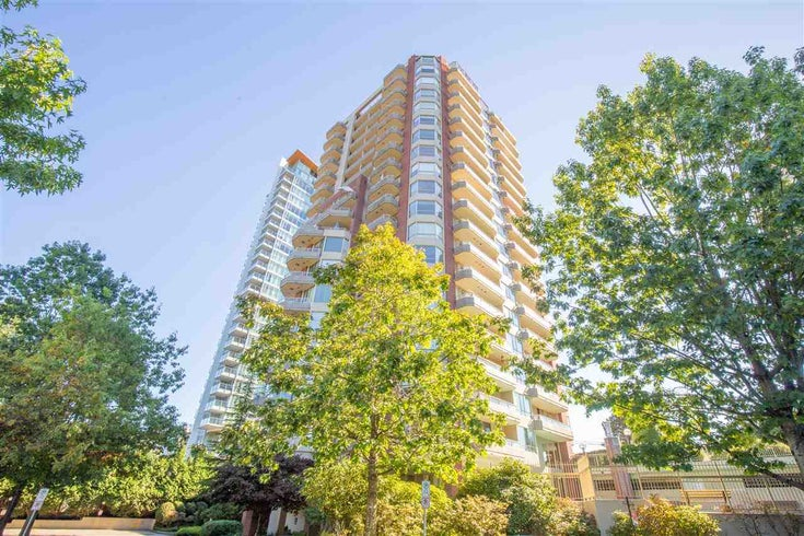 1602 738 FARROW STREET - Coquitlam West Apartment/Condo for sale, 2 Bedrooms (R2527689)