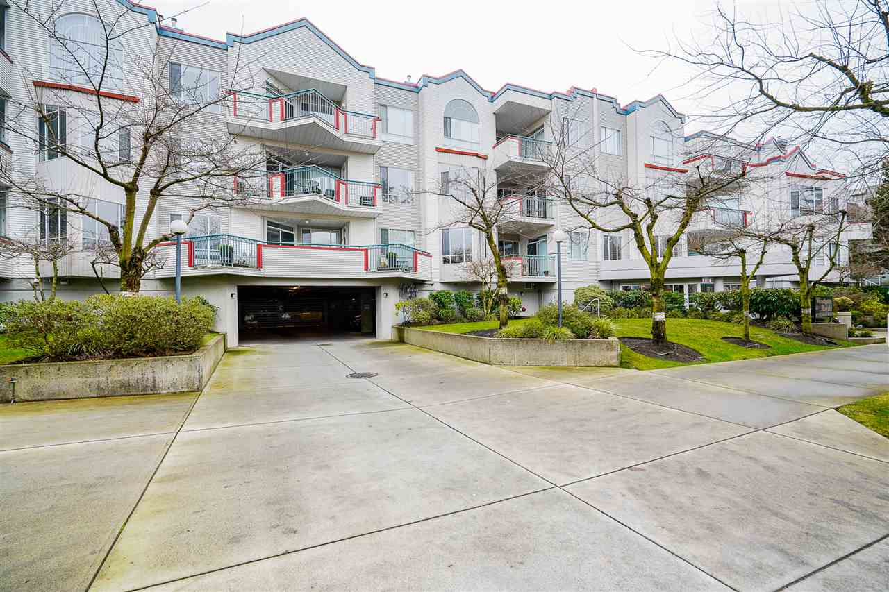 102 8700 JONES ROAD - Brighouse South Apartment/Condo for sale, 2 Bedrooms (R2527711) - #24