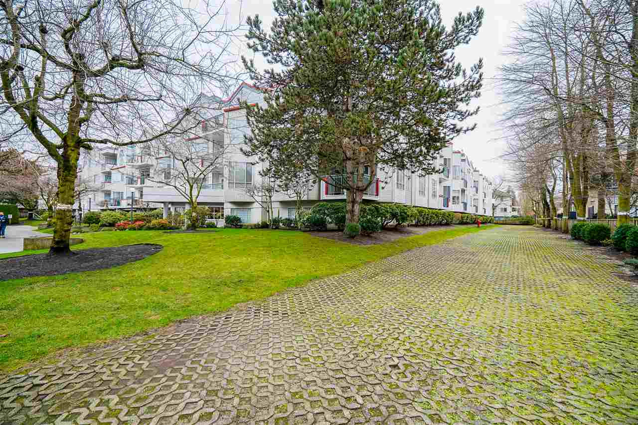 102 8700 JONES ROAD - Brighouse South Apartment/Condo for sale, 2 Bedrooms (R2527711) - #25