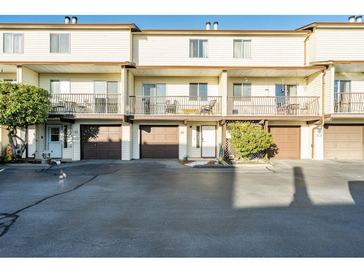 52 27272 32 AVENUE - Aldergrove Langley Townhouse for sale, 3 Bedrooms (R2527718)