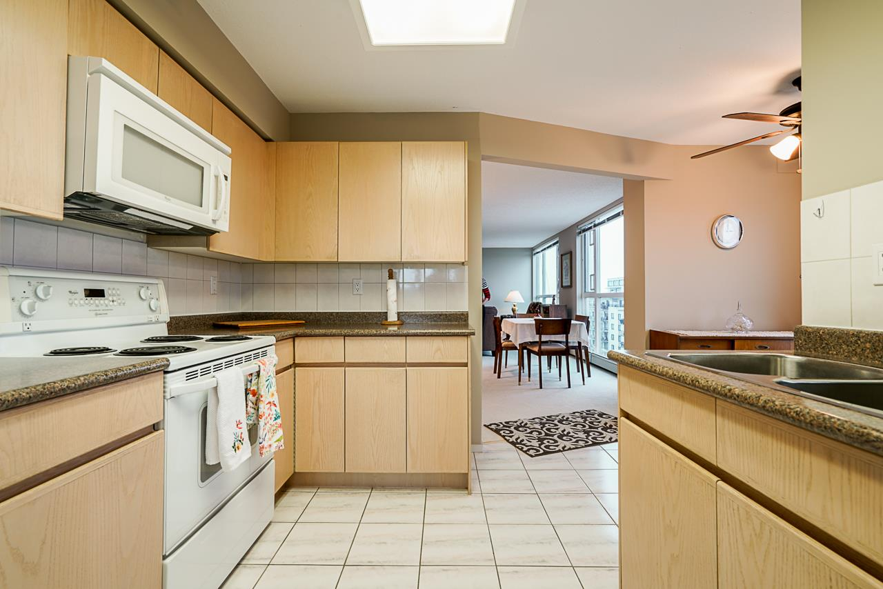 1405 612 FIFTH AVENUE - Uptown NW Apartment/Condo for sale, 1 Bedroom (R2527729) - #19