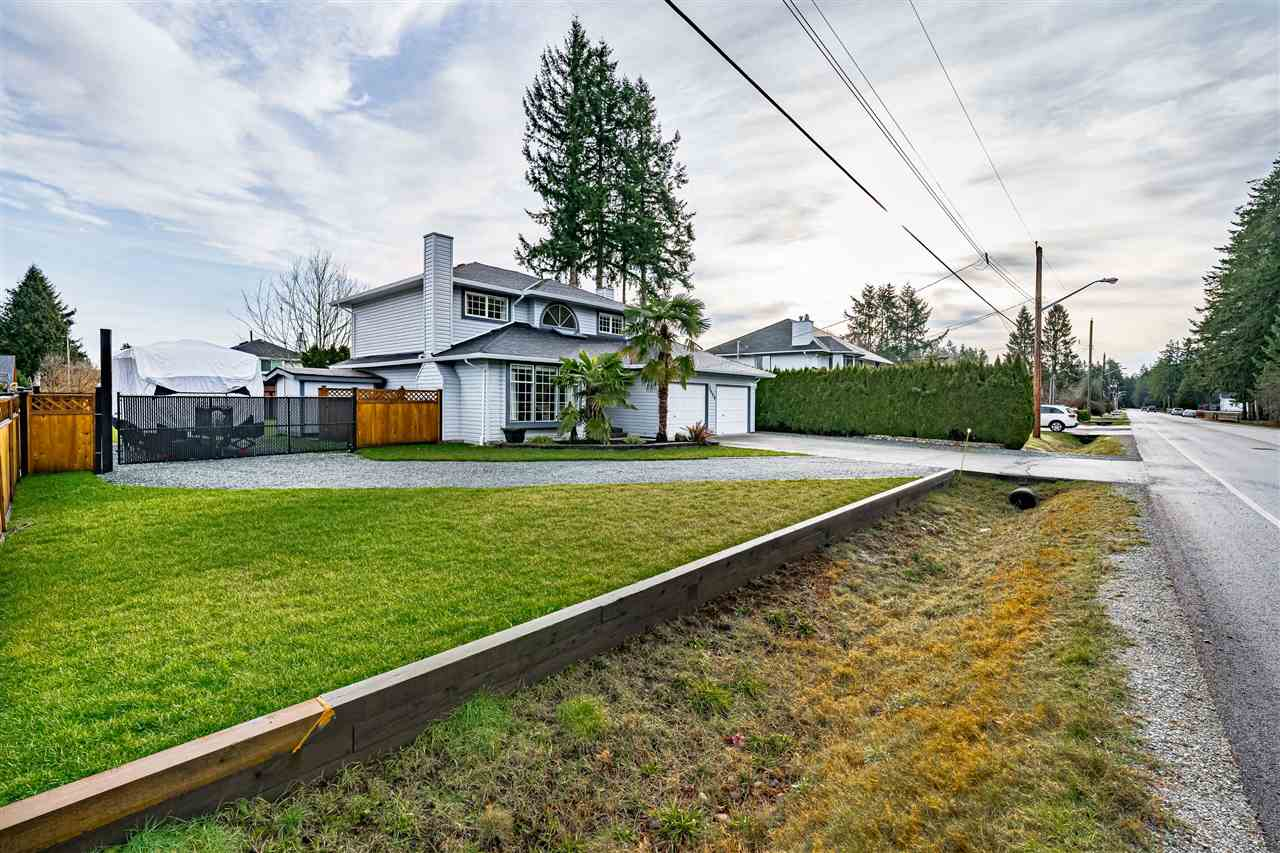 3464 196 STREET - Brookswood Langley House/Single Family for sale, 3 Bedrooms (R2527733) - #2