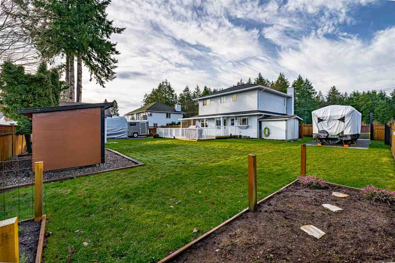 3464 196 STREET - Brookswood Langley House/Single Family for sale, 3 Bedrooms (R2527733) - #39
