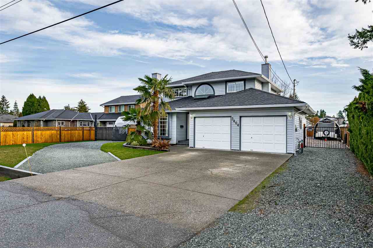3464 196 STREET - Brookswood Langley House/Single Family for sale, 3 Bedrooms (R2527733) - #4