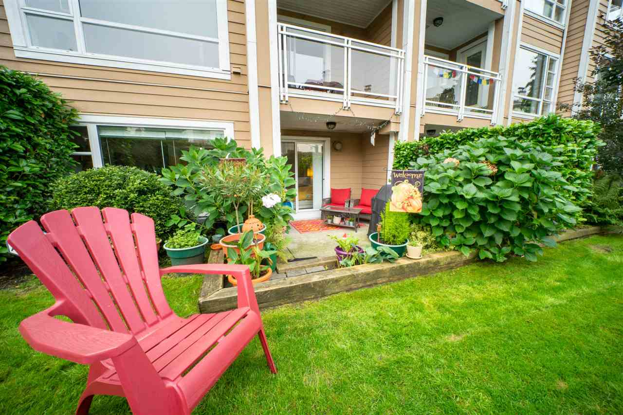 214 3629 DEERCREST DRIVE - Roche Point Apartment/Condo for sale, 1 Bedroom (R2527738) - #13