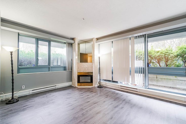 102 13353 108 AVENUE - Whalley Apartment/Condo for sale, 2 Bedrooms (R2527783)