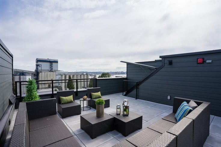 422 525 E 2ND STREET - Lower Lonsdale Apartment/Condo for sale, 3 Bedrooms (R2527784)