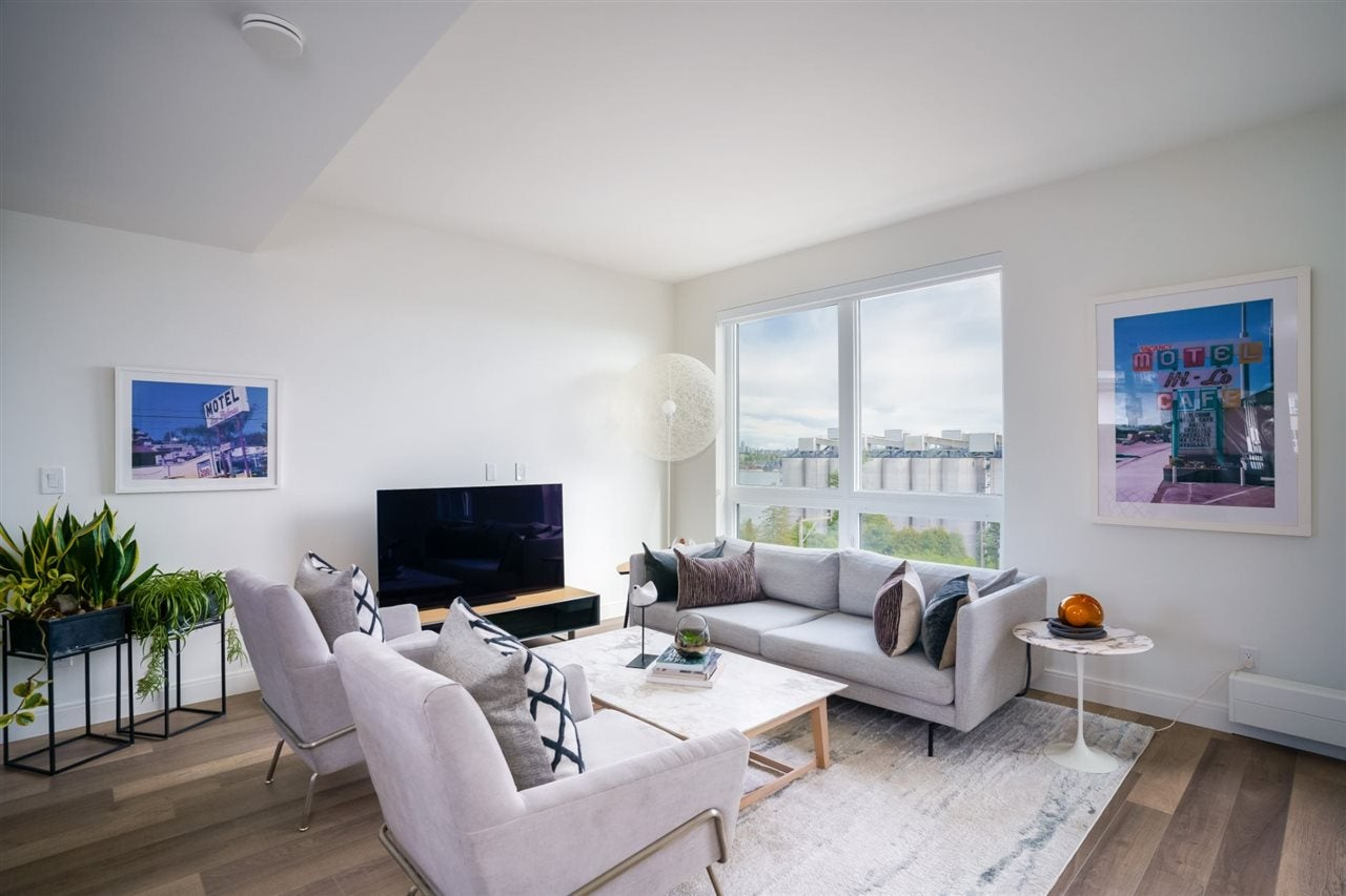 422 525 E 2ND STREET - Lower Lonsdale Apartment/Condo for sale, 3 Bedrooms (R2527784) - #4