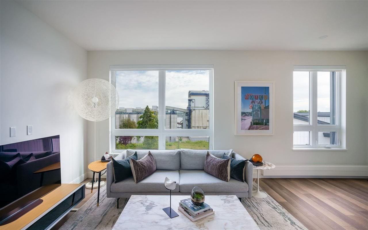 422 525 E 2ND STREET - Lower Lonsdale Apartment/Condo for sale, 3 Bedrooms (R2527784) - #5