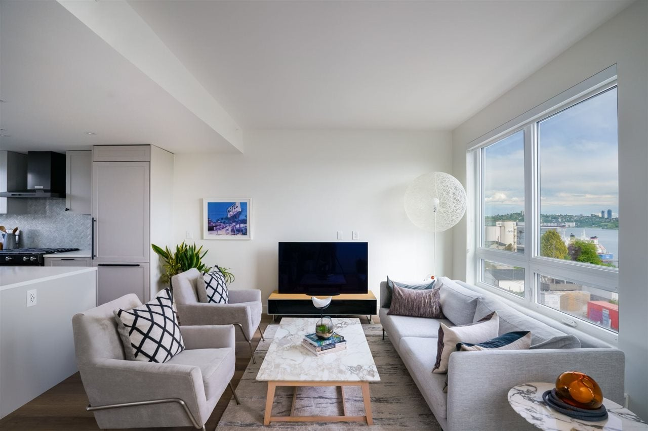 422 525 E 2ND STREET - Lower Lonsdale Apartment/Condo for sale, 3 Bedrooms (R2527784) - #6