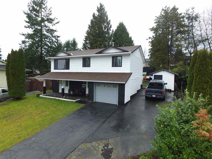 32355 MALLARD PLACE - Mission BC House/Single Family for sale, 4 Bedrooms (R2527795)