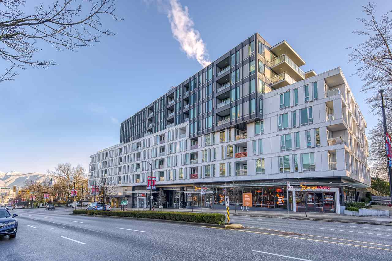 611 2888 CAMBIE STREET - Mount Pleasant VW Apartment/Condo for sale, 1 Bedroom (R2527797) - #1