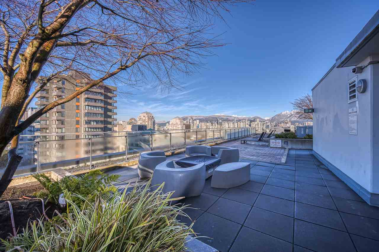 611 2888 CAMBIE STREET - Mount Pleasant VW Apartment/Condo for sale, 1 Bedroom (R2527797) - #23
